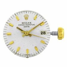 Rolex Watch Movements
