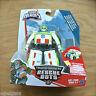 Transformers RESCUE BOTS MEDIX The DOC-BOT PLAYSKOOL HEROES Hasbro Ambulance NEW