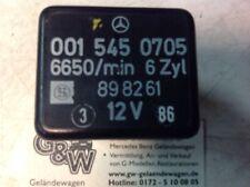 Kraftstoffpumpenrelais Mercedes G Modell G Klasse 460 280GE Relais Pumpe 12Volt