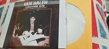 VAN HALEN Starwood Hollywood 1976 cd import Live Concert CD-R limited EDDIE rare