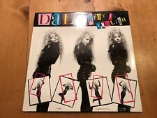 """1988 PRINCE - DALE """"RIOT IN ENGLISH"""" VINYL LP RECORD (PAISLEY PARK RECORDS)"""