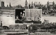 Post Card - London
