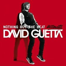 David Guetta Nothing but the beat-Ultimate (2012) [2 CD]