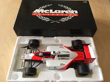 Mclaren Honda MP4/4 F1 1988 Prost Minichamps 1/12