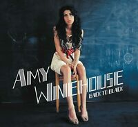 AMY WINEHOUSE - BACK TO BLACK - VINYL LP *NEW & SEALED*