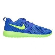 Scarpe casual blu Nike per bambine dai 2 ai 16 anni