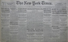 7-1930 July 20 TRAIN WRECK NEW JERSEY. TYPHOON TOKYO. DRY RAIDERS SEIZE STATIONS