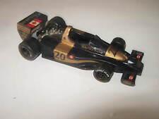 1:43 Wolf Ford WR1 J. Scheckter 1977 Western Models handbuilt modelcar