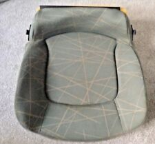Smart Roadster 452 or fortwo seat base and cover good condition   FREE POST