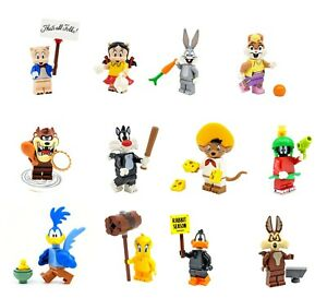 NEW LEGO LOONEY TUNES Collectible Minifigures Series 71030 - You pick!