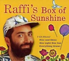 Raffi - Raffi's Box of Sunshine [New CD]