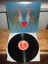 """Moby Grape """"Moby Grape """"1984 Reunion"""""""" LP SAN FRANCISCO SOUND USA 1983 - G/F"""