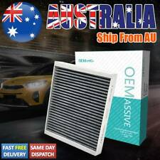 13271190 For Holden Barina Cruze Malibu Pollen Cabin Air Filter Activated Carbon