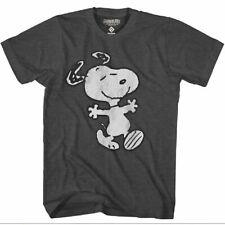 Peanuts Snoopy Big Hug T-Shirt