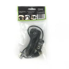Core SWX Battery Eliminator USB for GoPro HERO4 10 Ft Secure Power, Black #2818