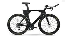 BMC TM01 TIMEMACHINE 01 ULTEGRA DI2 M-S BLK 2019 BLACK TT Triathlon  Carbon Bike
