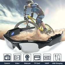 Cycling Digital Camera Sunglasse HD Glasses+Eyewear DVR Video Recorder Camcorder