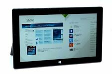 "Microsoft Surface WindowsRT  8.1 10.6"" Tablet WiFi 32GB"