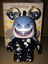 "Bruce from Finding Nemo 3"" Vinylmation Figurine Pixar Series #3 Shark"