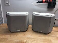 MONITOR AUDIO SILVER FX Speakers ( PAIR )