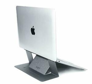 MOFT Invisible Laptop Stand Unique Comfortable Seamlessly Integrated with Laptop