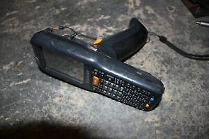 *ZEBRA* Psion Omnii XT15 7545XA Barcode Scanner