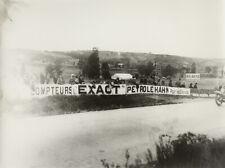 Lyon Grand Prix 1925. Vintage photo. 18x24 cm. L485
