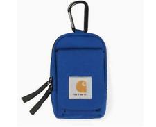 Carhartt WIP Small Bag, Metro Blue