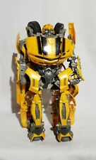 2007 HASBRO TRANSFORMERS MOVIE ULTIMATE BUMBLEBEE PRE OWNED