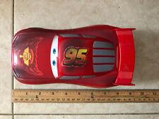 Disney/ Pixar Lightning McQueen Bath Color Changing Car Vehicle w Body Wash