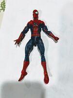 marvel legends amazing spiderman 2 Loose Ultimate Green Goblin Wave...