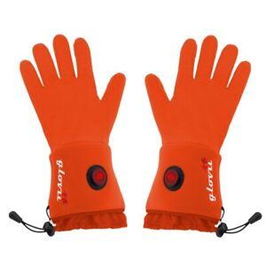 Heated universal gloves, GLR