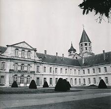 CLUNY c. 1954 - Abbaye de Cluny  Saône et Loire - DIV 9873