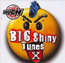 Big Shiny Tunes, Vol. 10 by Various Artists (CD, Nov-2005, EMI Music Distributio
