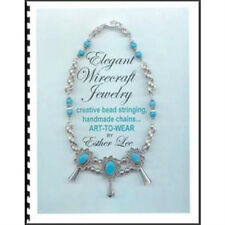 ELEGANT WIRECRAFT JEWELRY VOLUME ONE by Esther Lee Super Projects!