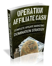 How To Dominate Your Niche - Affiliate Marketing Guide - How Make To Money (CD)