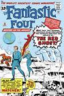 Veve NFT, Marvel Digital Comic, Fantastic Four #13, Edition #9627