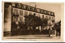 CPA-Carte Postale-FRANCE Royat- Hôtel de Lyon  VM7986