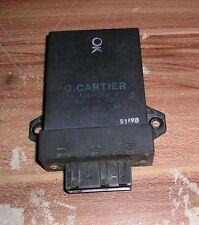 1994-02 PEUGEOT BOXER G CARTIER HEATER PLUG GLOW PLUG CONTROL UNIT - 9633392180