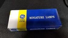General Electric 387 Miniature Lamp Light Bulb GE *****(Pack of 10)**** *S3