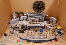 Twin Turbo BBC Kit GMC GM CHEVY BIG BLOCK 427 454 396 502 572 900HP PACKAGE NEW