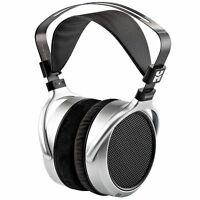 HiFiMAN HE400s Open-Back Over-Ear Headphones - AUTHORIZED DEALER - 1YR WARRANTY
