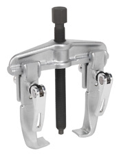 Sealey VS84 Twin Leg Puller 90mm - Quick Release