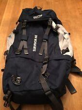 Regatta 65L Survivor rucksack, climbing, hiking etc.