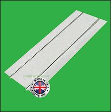 UFH Aluminium Spreader Plate Qty 40  Underfloor Heating Diffusion Floor Plates