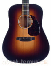 Martin Mahogany Dreadnought Acoustic Guitars