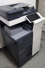 Konica Minolta Bizhub C284 Multifuctional Printer