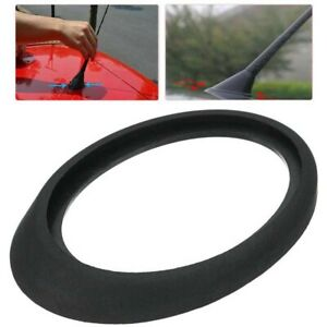 For Vauxhall Opel Corsa Vita C New Black Roof Aerial Antenna Rubber Gasket Seal