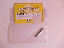 94631-7 94631-07 Bracket Shaft - Kyosho Wave Master F1 Wavemaster