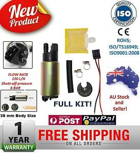 Fuel Pump Ford Probe Festiva WB WD WF Laser FS KL Telstar Courier G6 Escape